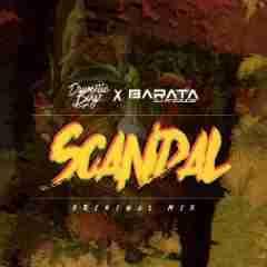 DJ Barata X Drumetic Boyz - Scandal